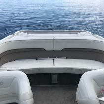 Tahoe Boat & RV Rents, 27' Cobalt Bow Rider