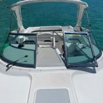 Tahoe Boat & RV Rents, 29' Formula
